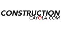 construction cayola - retombée presse