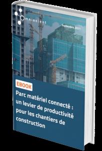 Ebook - Parc matériel connecté : levier de productivité